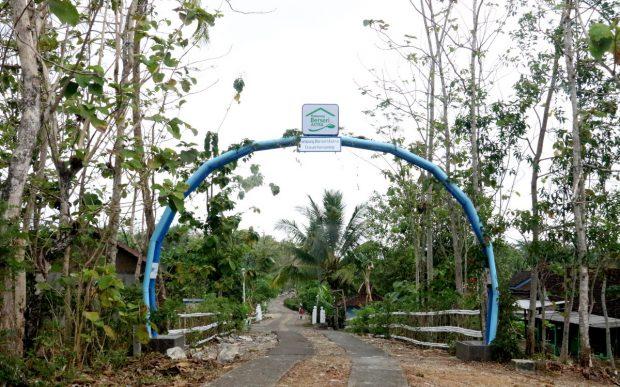 Dusun Kemuning; Bersama ASTRA Berjuang Menjadi Ada