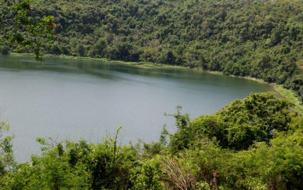 Danau Asmara, Oase Di Ujung Nusa Bunga